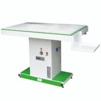 Промышленный гладильный стол WERMAC C500 Professional 220V